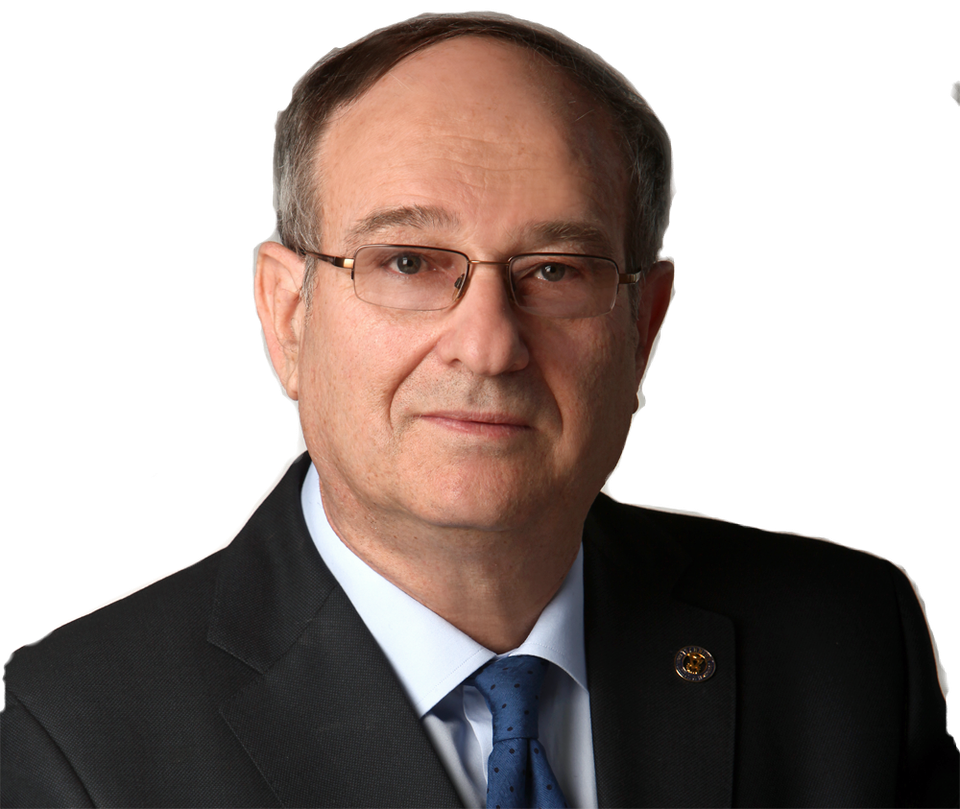 Peretz Lavie, President of the Technion