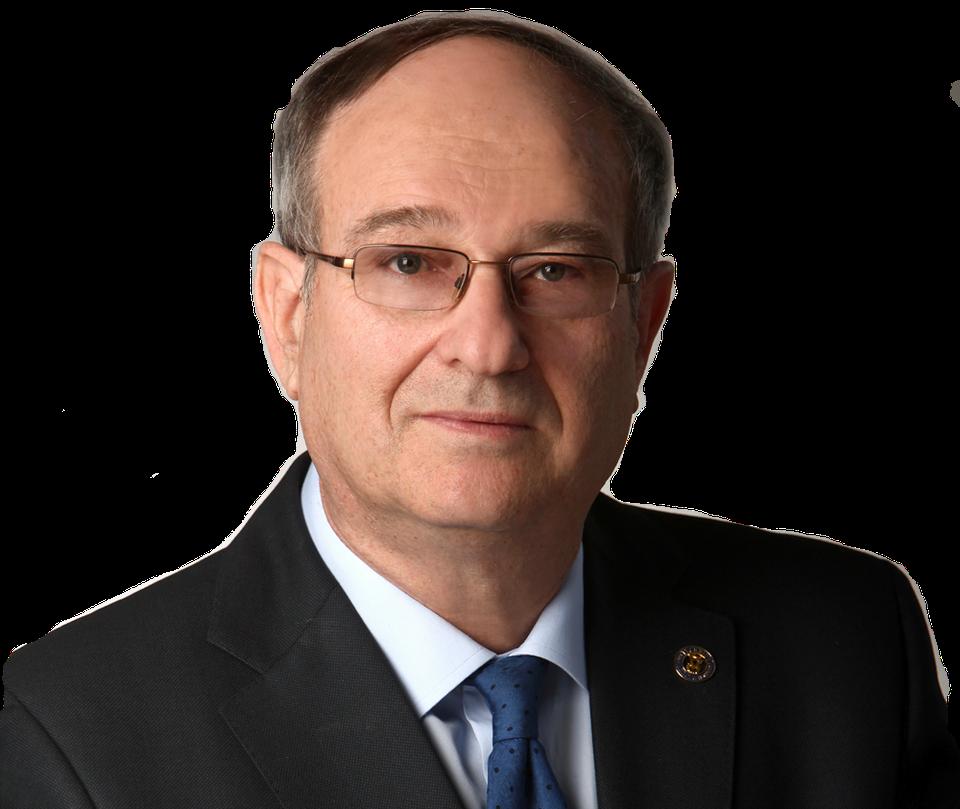Peretz Lavie, President of the Technion