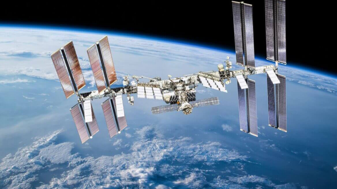 Forty-four Israeli experiments are set to reach the International Space Station. Photo by Dima Zel via Shutterstock.com