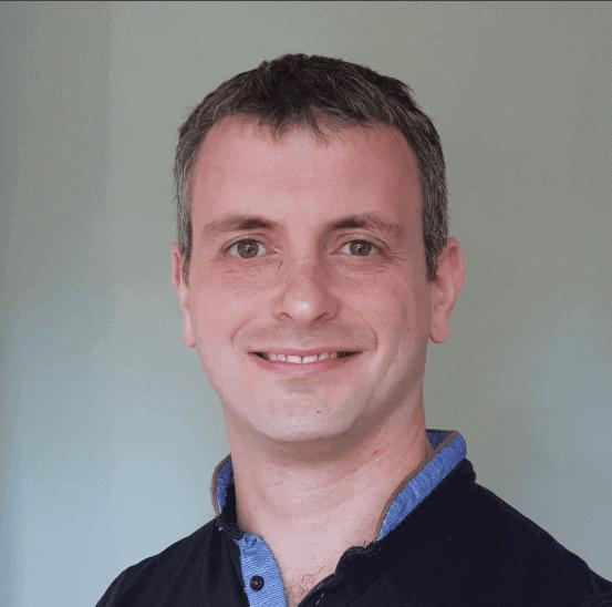 Rotem Littman, co-founder of SAIPS