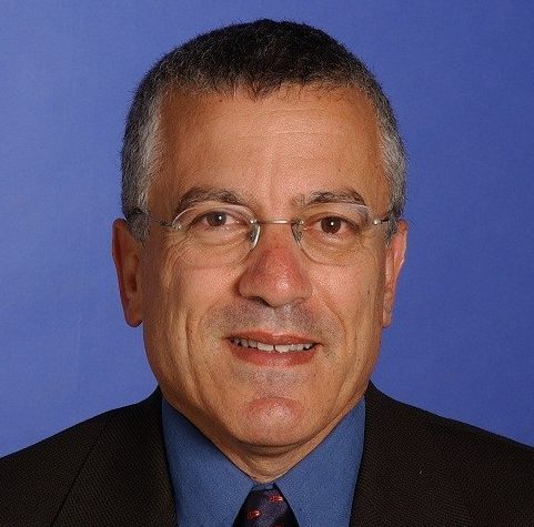 Executive Vice President and Director General Professor Boaz Golany