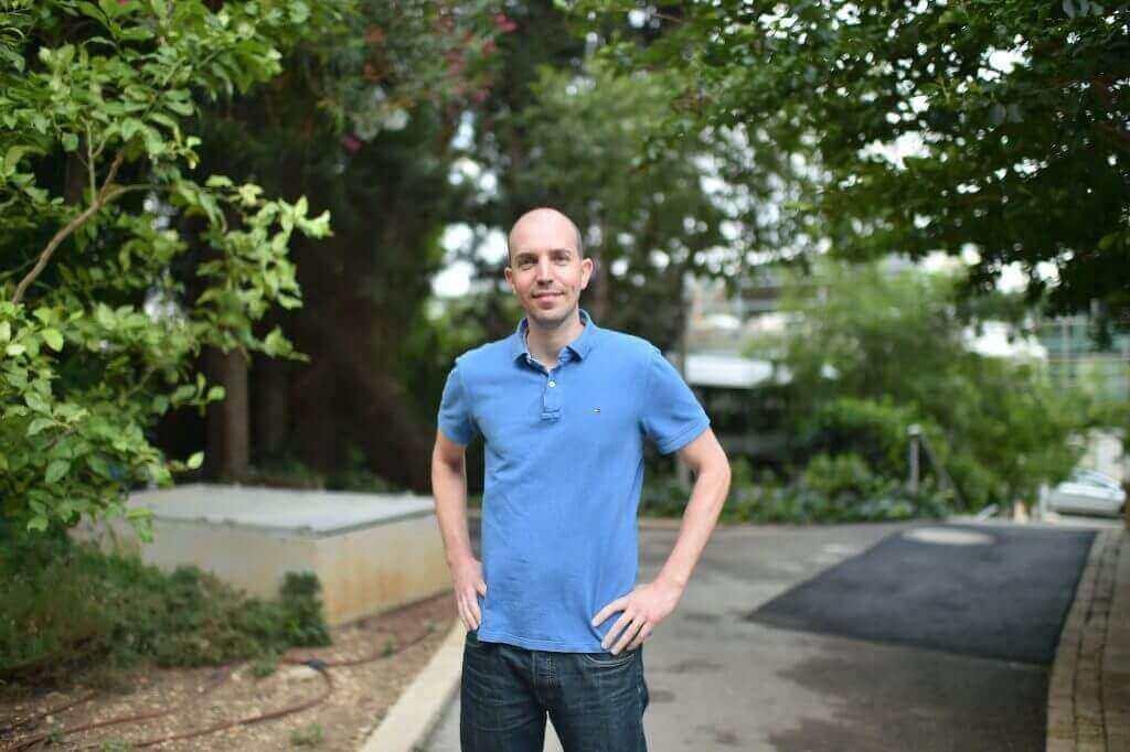 Professor Yoav Shechtman